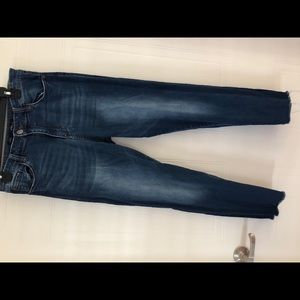 STS high waisted jeans